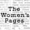 The Women's Pages: Australian Women and Journalism since 1850